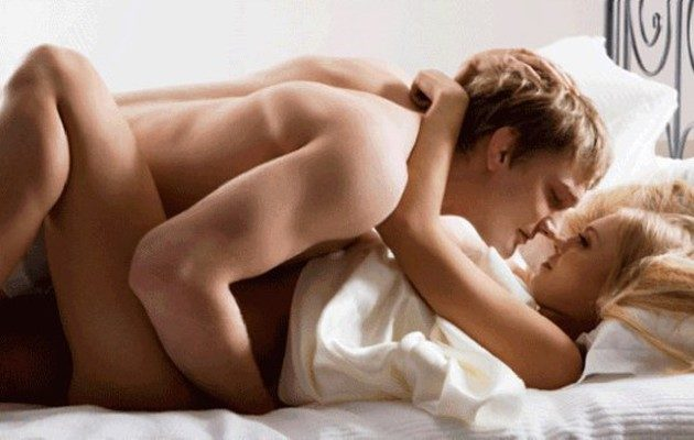 One Day Night Sexually Satisfied Couples